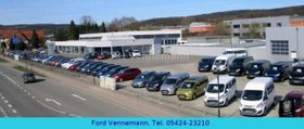 FORD Focus 1.5 TDCI Business-Alu-ParkAssist-Klimaauto