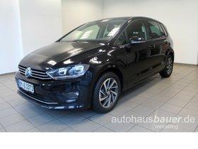 VW Golf Sportsvan VII SOUND BMT 1,2 l TSI -Navigation, Licht- u. Sicht-Paket