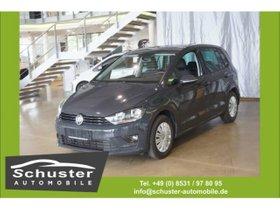 VW Golf Sportsvan Trendline 1.6TDI Navi Klima SHZ