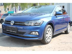 VW Polo 1,0 TSi Comf.Sitzh+ACC+PDC vo+hi