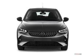Opel Corsa GS Line Shz-PDC-Navi 1.2l 100 PS
