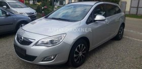 OPEL Astra J Sports Tourer Edition AHK