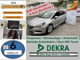 OPEL Astra K Sports Tourer Edit.1,6 CDTI-AHK-NAVI-EU6