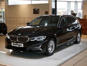 BMW 320d T.Luxury Laser DrvAs.LivePro.HUD Kamera AHK