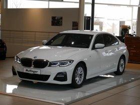 BMW 320i M Sport Laser LivePro.HUD Ad-M-Fahrw.Kamera