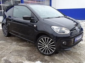 VW UP! 1.0 GROOVE UP!