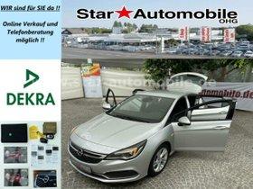 OPEL Astra K 1.6 BiTurbo OPC SPORT-WINTER P.-LED-EU 6