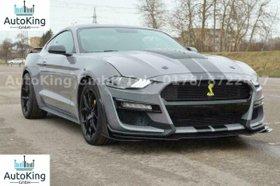 FORD Mustang 2,3l EcoBoost 2019 Schaltgetriebe