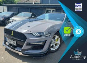 FORD Mustang 2,3l EcoBoost 2019 Schaltgetriebe 8 Fach
