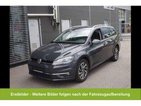 VW Golf Variant VII SOUND 1.6TDI- ACC Navi PDCv+h