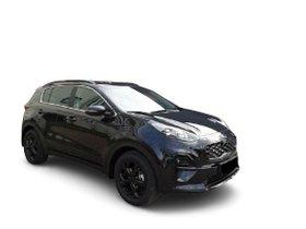 Kia Sportage Black Edition 4WD Autom-Shz-PDC-Navi...