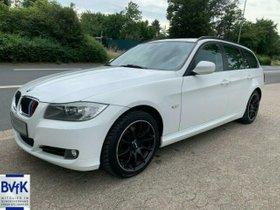 BMW 316d /Klimaauto/PDC/SHZ/FSE/Tempomat