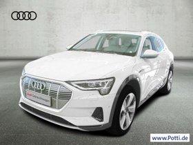 Audi e-tron 55 advanced Matrix AHK 21Zoll ACC Pano