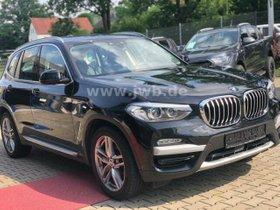 BMW X3 xDrive 20d xLine Np67t€ Panodach 6d-temp 2.Hd