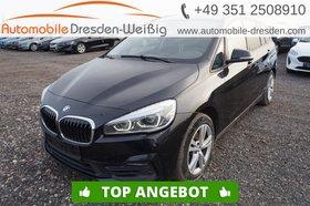 BMW 216 Gran Tourer i Sport Line-Navi-UPE 41.880€