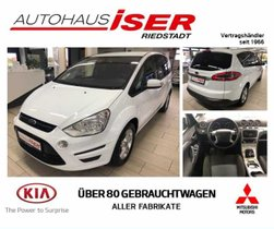 FORD S-Max 1.6 ECO-Boost Trend