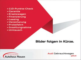 Audi Q3 1.4 TFSI 6-Gang Xenon, PDC, Bluetooth