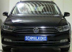 VW Passat Variant 2.0 TDI BMT COMFORTL AHK Navi Climatronic
