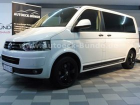 VW T5 2.0 TDI  Multivan Edition 25 4Motion