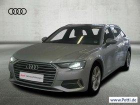 Audi A6 Avant 45 q. TDi sport AHK Leder Pano Kamera