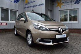 Renault Scenic 1.2 TCE Paris -Navi-Klimatr.-PDC-AHK-N...