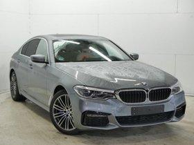 BMW 530e iPerform.M Sport HUD Glasd.HiFi Parkass.19