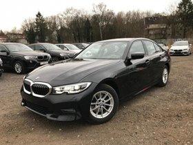 BMW 320dA Sport LivePro,LED,Kam,DAB,Leas.o.Anz.328,-