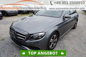MERCEDES-BENZ E 200 T Avantgarde 360Grad-Widescreen-UPE 60.000
