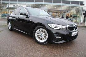 BMW 320d M Sport HUD Laser DrivAs.LivePro.Leder HiFi