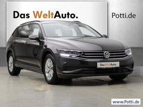 Volkswagen Passat Variant DSG 1,5 TSI BMT Business ACC