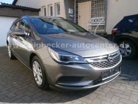 OPEL Astra K Sports Tourer Edition Start/Stop