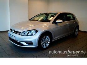 VW Golf VII Comfortline 1,0 l TSI OPF -Navi, Business-Paket, Park-Distance-Control