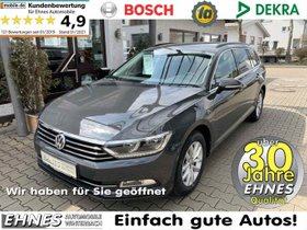 VW Passat Variant 1.8TSI Comfortline ACC LED Navi