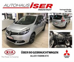 RENAULT Scenic Grand Energy TCe 130 S&S Bose Edition