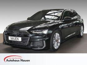 Audi A6 Avant sport 55 TFSI e quattro 270(367) kW(PS) S tronic