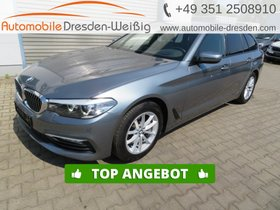 BMW 530 d Touring-Navi-Leder-HeadUp-AHK-HiFi-