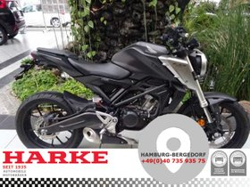 HONDA CB 125 R ABS