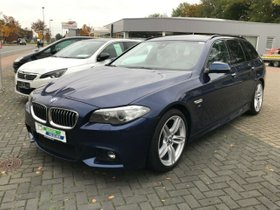 BMW 520dA Touring M Sport -NaviProf-HUD-Panorama-AHK