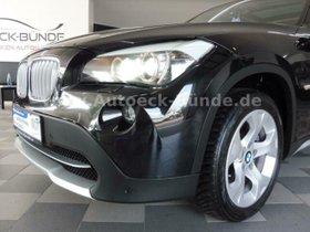 BMW X1 xDrive 23d Navi Prof/Bi-Xenon/Leder/Aut