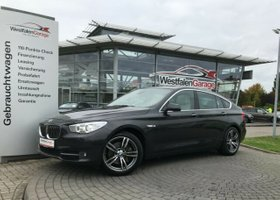 BMW 530d Gran Turismo 19