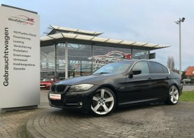 BMW 335d DPF 19