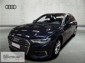 Audi A6 Avant 50 TDI quattro design tiptronic Euro 6,