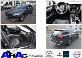 VOLVO V90 Cross Country B4 R AWD Geartronic -5 Pakete-