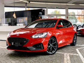 FORD Focus ST 2,3 EcoBoost Autom. PERFORMANCE