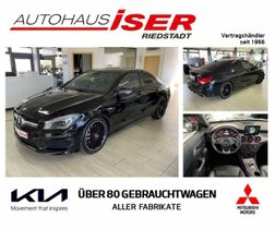 MERCEDES-BENZ CLA 45 AMG 4Matic | Night Paket | Panorama