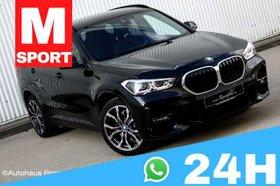 BMW X1 M-Sport 19'/Kamera/Pano/Parkassi./AHK/DriveAPlus/Komfp.