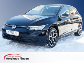 VW Golf VIII 2.0 TDI Life Navi Pro 18' LED Rückfahrkamera