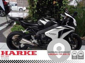 HONDA CBR 1000 RR ABS SC59