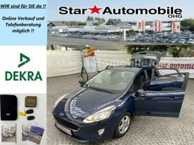 FORD Fiesta Cool & Connect 1,5TDCI-63kW KAT-I.HAND-E6