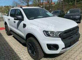 FORD Wildtrak 2,0 Xenon Np54 ACC Lager 10Gang 33% Off